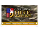 Operation Hire: Maryland's Veteran Hiring Challenge